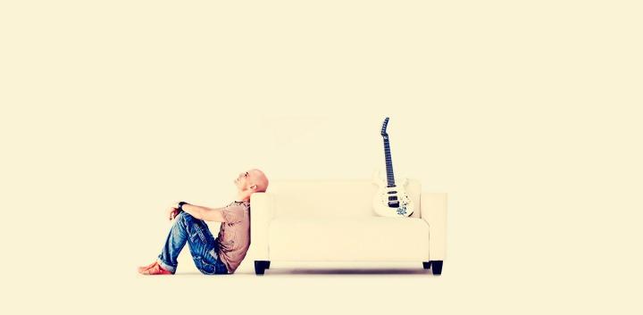 JAh sofa