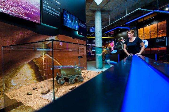 Exposición Agencia Espacial Europa Planetario Madrid OS la Caixa 1.jpg