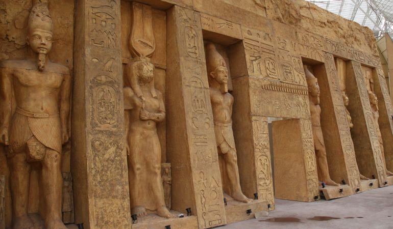 Descubre las maravillas del Antiguo Egipto en Alcobendas – Madrid ...